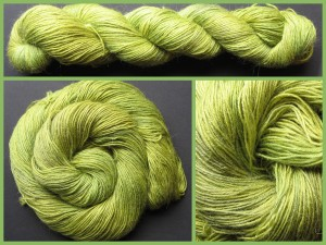 "Fluffy Bamboo ""Go Green"""