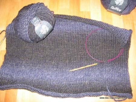 Soffice-Pullover